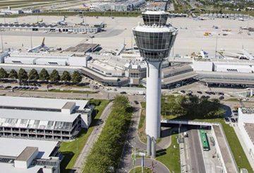 Copyright Flughafen München